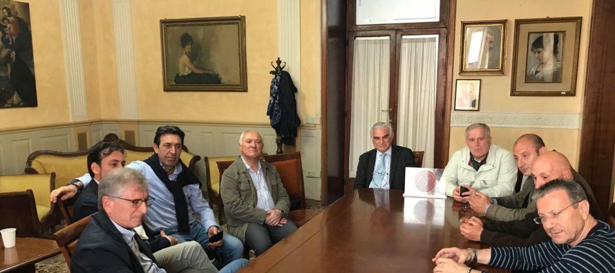 A Sarno presentato il pomodoro crovarese: imprenditori a confronto