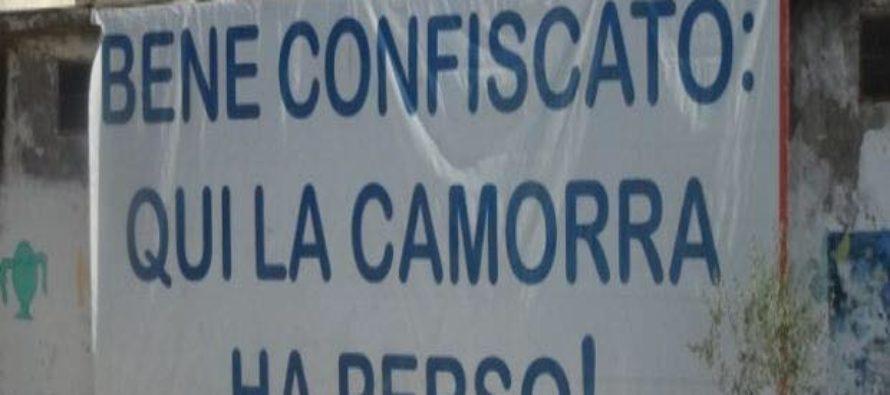 Beni confiscati: maxi finanziamento per riuso a fini sociali