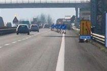 Emergenza incidenti in autostrada: da lunedì nuovi autovelox in Campania