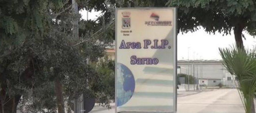 Obiettivo occupazione: l'area Pip di Sarno entra nella Zes