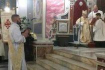 Ordinazione di don Marco Siano: fede e commozione al Duomo Sarno
