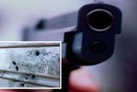Spara a Sarno, poi a Nocera ferisce una persona: arrestato il pistolero
