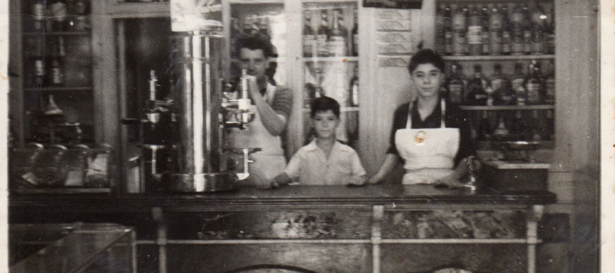 La pasticceria di Assalonne compie 130 anni
