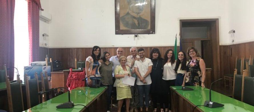 Servizio civile: al Comune sei giovani laureati