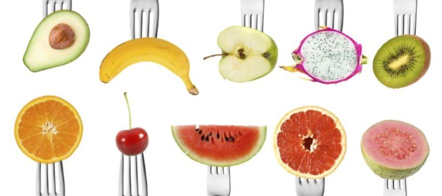 Dieta e Frutta: quale scegliere, come e quando? Attenti agli zuccheri…