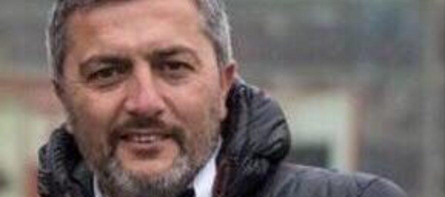 """Sarnese – Parla il nuovo Presidente, Emilio Diodati: """"Puntiamo a rafforzarci"""""""