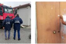 Laboratorio di metalli fuorilegge, sequestro a Sarno