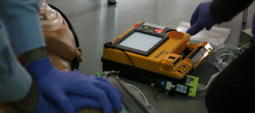 Defibrillatore pubblico a Sarno, il Comune chiama le banche