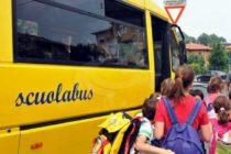 Trasporto scolastico? Ecco come fare a Sarno