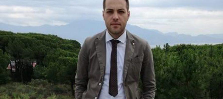 Forum dei Giovani, Leonardo Mancusi è il nuovo coordinatore