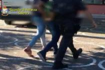 Droga dall'Honduras, arresti nell'Agro Sarnese Nocerino