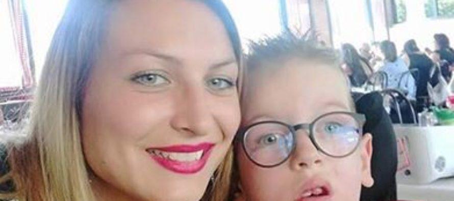 Scuola negata al piccolo Christian, la mamma scrive a Salvini e Di Maio