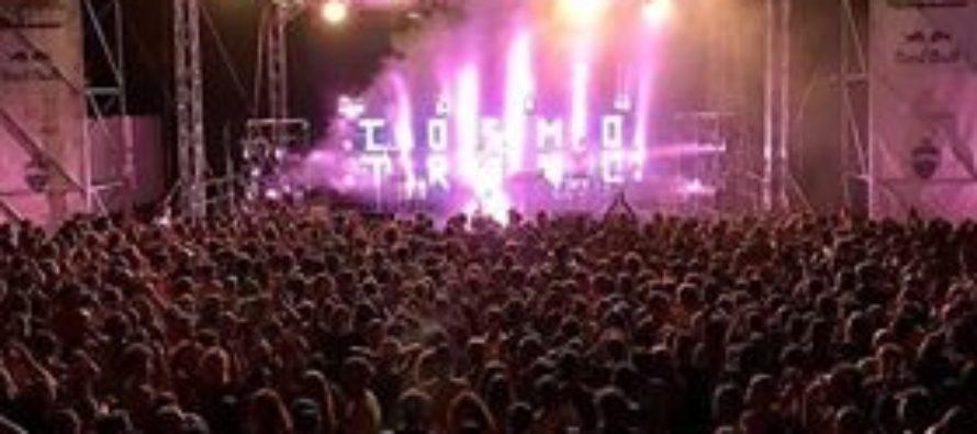 Ecosuoni 2018: grande successo di musica e sociale