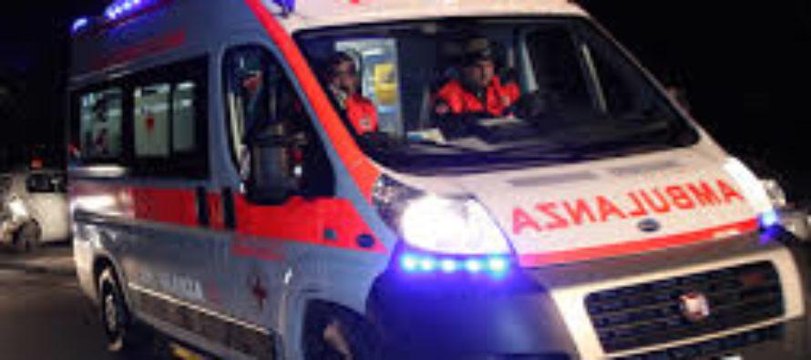 Esalazioni nauseabonde: cittadini al pronto soccorso