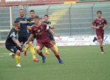 La Sarnese cade in casa con Il Cerignola per 3-1