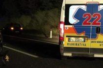 Incidente mortale tra sette auto. Muore 62enne