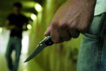 Lite con mazze e coltelli: due sarnesi nei guai