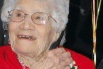 116 anni: è di Napoli la super nonna Assunta