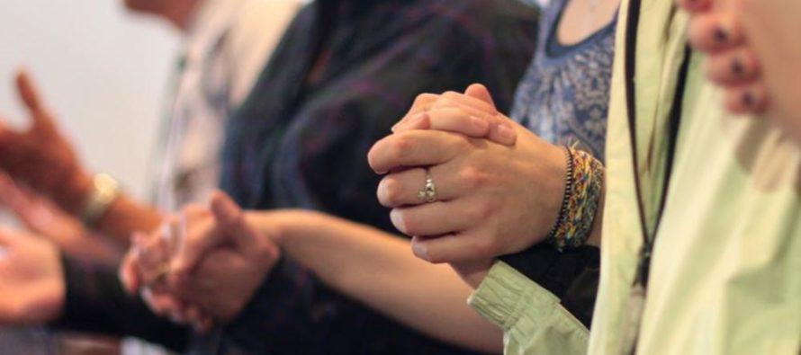 Islamici e cristiani pregano insieme. A Sarno è festa dell'integrazione