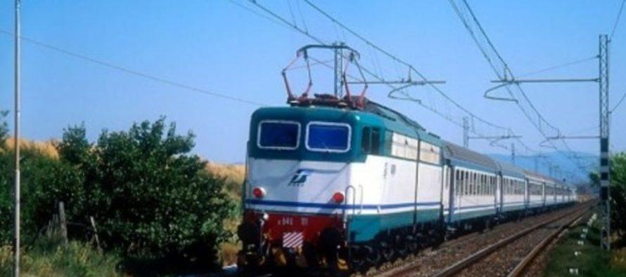 Guasto linea ferroviaria. Stop ai treni Sarno – Ottaviano – Napoli
