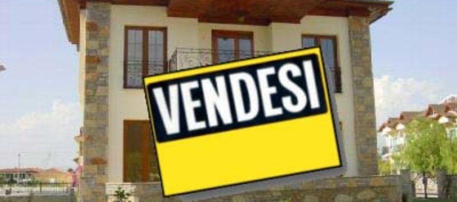 Vendono case a 1 euro. Succede in provincia di Salerno