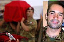 Morì nell'attentato di Kabul, una strada intitolata a Massimiliano Randino