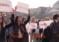 """Giornalisti in piazza Napoli: """"Si vuole limitare libertà di stampa a colpi di decreti"""""""