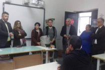Corsi di istruzione: oltre 60 iscritti stranieri e italiani a Sarno
