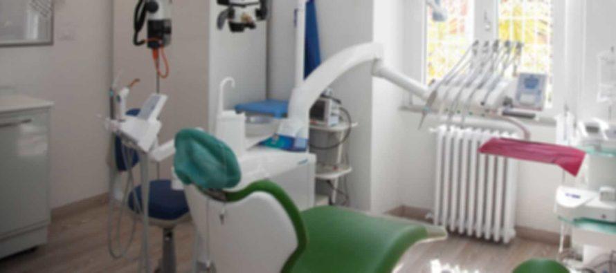 Centro estetico ed odontoiatrico, i Nas sequestrano tutto