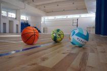 Nuovo Palasport a Sarno: venerdì l'inaugurazione