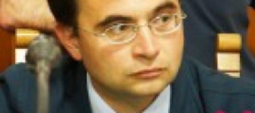 """Aule fredde, l'assessore Gaetano Ferrentino: """"Sollecitato la Provincia, azionerà prima impianti"""""""