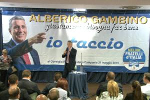 Gambino Salerno