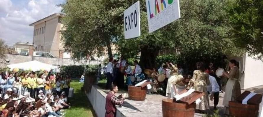Al via la Diversamente Expo Lars, un percorso sociale e di promozione