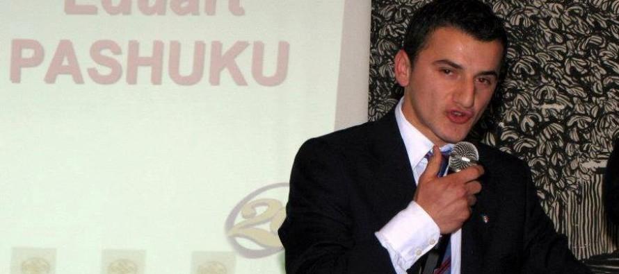 Reggina-Sarnese, designato l'arbitro: sarà il 27enne albanese Eduart Pashaku