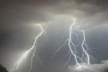Nuova allerta meteo sulla Campania: sabato col maltempo