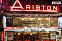 Sanremo 2016 – oggi parte la 66a edizione del Festival