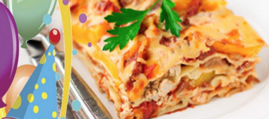 Il sapore della tradizione: a carnevale le lasagne in tavola! Entra e scopri come…