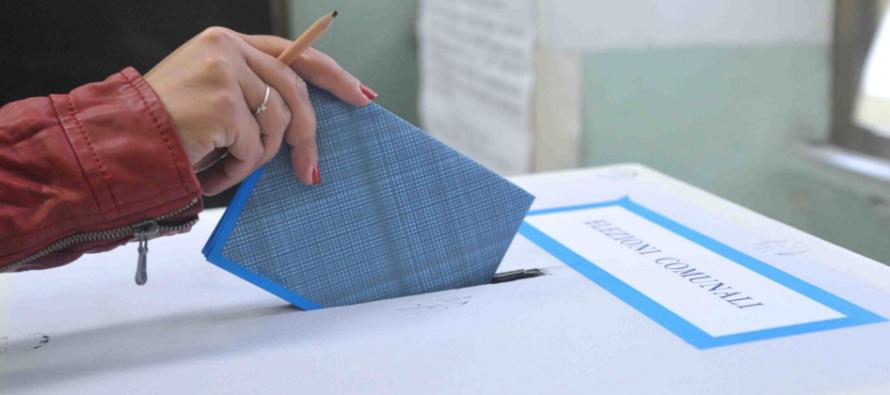 Presunte irregolarità, San Marzano torna al voto. Cosimo Annunziata a rischio