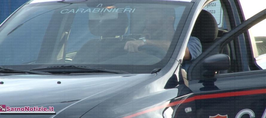 Commerciante cinese di Sarno tenta di corrompere carabinieri : arrestato