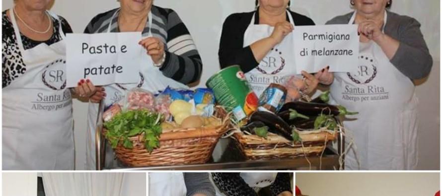 Senior Chef: sfida tra i piatti della tradizione