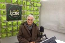 Canfora, ospite di #RadioBase, tutte le domande…