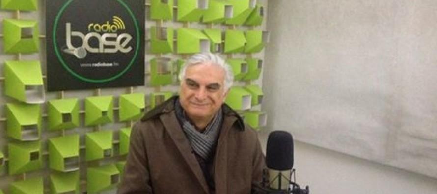 Appuntamento settimanale con Giuseppe Canfora a Radio Base