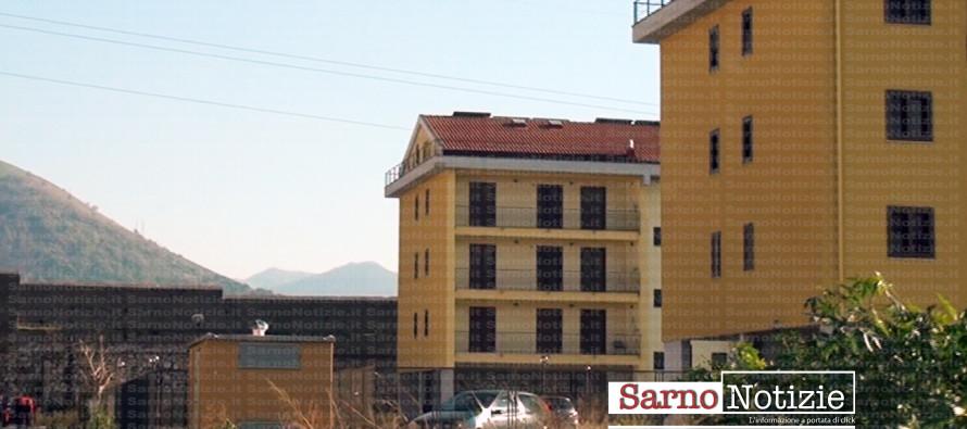 Famiglia rom occupa abusivamente una casa. Blitz stamattina a Ponte Alario