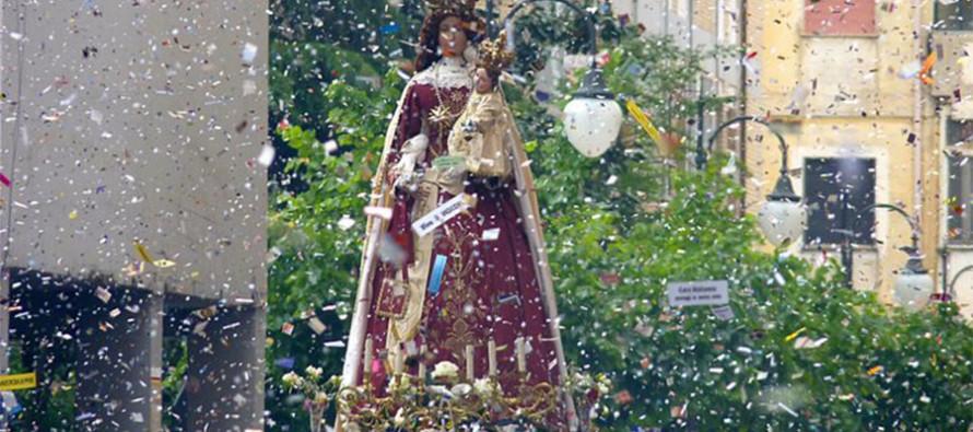 Il ricco programma di eventi per la Madonna delle Galline