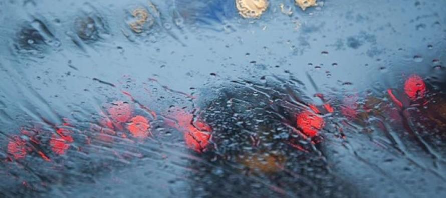 Stop primavera. Domani torna la pioggia. Ecco il bollettino di allerta.