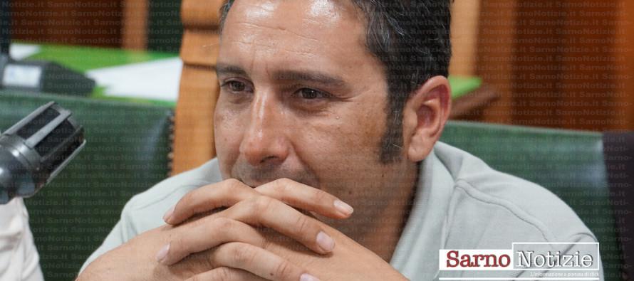 Il consigliere Massimiliano Tresca si dimette