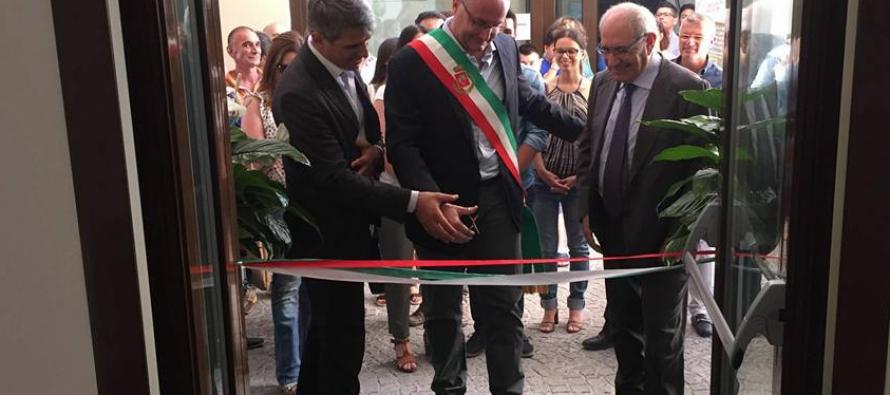 """Nasce lo Sportello Amico Gori. Il sindaco Strianese: """"Servizi utili per i cittadini"""""""