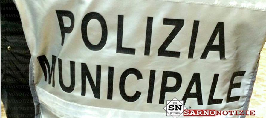 Bando del Comune di Sarno per il nuovo comandante dei vigili