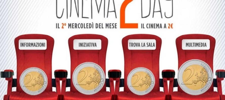 Cinema2day: Franceschini vuole continuare per altri 6 mesi