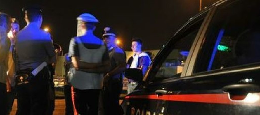Salerno, maxi blitz di duecento carabinieri: 24 arresti per droga e camorra